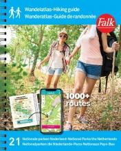 , Falk Wandelatlas Nederland
