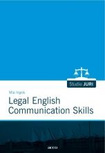 Mia  Ingels Legal English Communication Skills