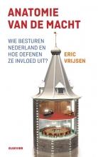 Eric Vrijsen , Anatomie van de macht