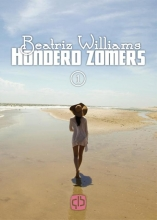 Beatriz  Williams Honderd zomers - grote letter uitgave