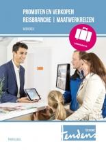 Annalies ter Beest Promoten en verkopen reisbranche | maatwerkreizen