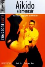 Martin van Noort Henk Kat, Aikido elementair