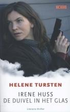 Helene  Tursten Irene Huss - de duivel in het glas