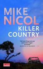 Mike  Nicol Kaapstadtrilogie Killer Country