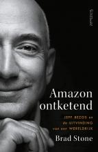 Brad Stone , Amazon ontketend