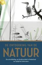 Joop Schaminée Jan Luiten van Zanden  Thomas van Goethem  Rob Lenders, Ontdekking van de natuur