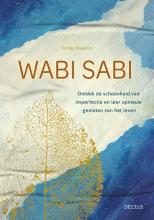 Tomas Navarro , Wabi Sabi
