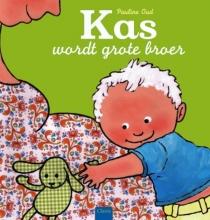 Pauline  Oud Kas wordt grote broer