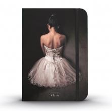 Chinouk Thijssen Notebook Truth or Dance