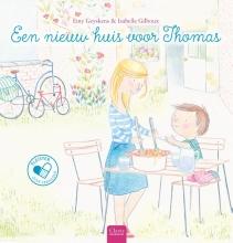 Emy Geyskens , Een nieuw huis voor Thomas
