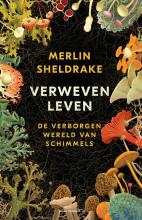 Merlin Sheldrake , Verweven leven