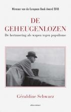 Géraldine Schwarz , De geheugenlozen