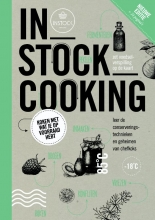 Stichting Instock , Instock cooking