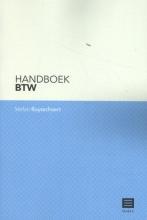 Stefan Ruysschaert , Handboek BTW