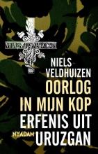 Niels  Veldhuizen Oorlog in mijn kop