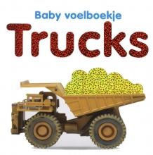 Victoria Harvey , Trucks