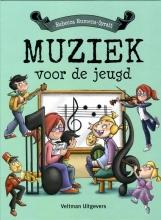 Rebecca  Rumens-Syratt Muziek voor de jeugd