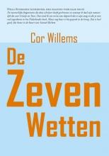 Cor  Willems De Zeven Wetten