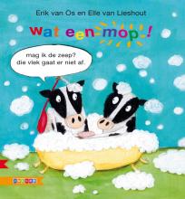 Erik van Os, Ted van Lieshout Wat een mop!