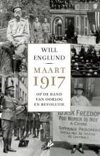 Will  Englund Maart 1917