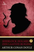 Arthur Conan Doyle , Zijn laatste buiging