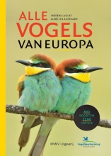 Aurélien  Audevard, Frédéric  Jiguet Alle vogels van Europa