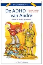 Christine  Kliphuis De ADHD van Andre