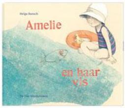 Helga  Bansch Amelie en haar vis