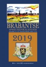 Jos Swanenberg Cor Swanenberg, Brabantse Spreukenkalender 2019