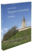Kerst Huisman Terpen in Friesland Bornmeer, 2014