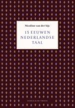 Nicoline van der Sijs , 15 eeuwen Nederlandse taal