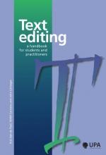 John Linnegar Kris Van de Poel  Wam Carstens, Text editing