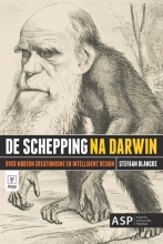 Stefaan Blancke , De schepping na Darwin