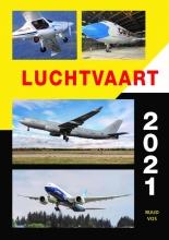 R Vos , Luchtvaart 2021