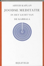 A. Kaplan , Joodse meditatie