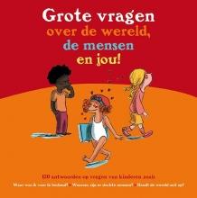 Armand-Peronnet, Valerie / Aubinais, Marie / Ba Grote vragen over de wereld, de mensen en jou!