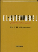 C.H. Glimmerveen , Klavecimbelstemmen