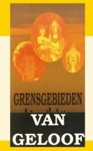 J.I. van Baaren Baaren, Grensgebieden van geloof