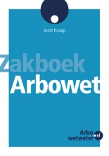 J.  Knaap Zakboek Arbowet