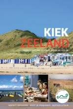 Margot  Verhaagen Kiek Zeeland