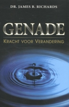 James B. Richards , Genade