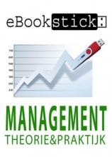 , eBookstick-Managementstick