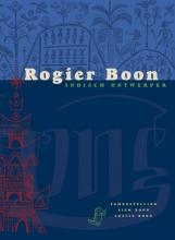 S. Boon , , Rogier Boon, Indisch ontwerper