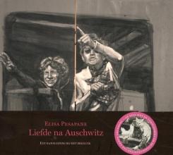 Elisa Pesapane , Liefde na Auschwitz