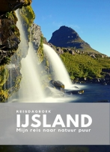 Anika Redhed , Reisdagboek IJsland