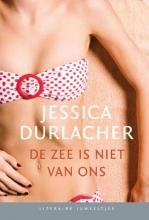 Durlacher, Jessica De zee is niet van ons (set 10 ex.)