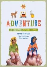 Hanna  Holwerda Adventure