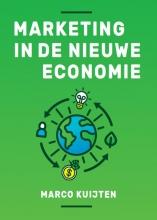 Marco Kuijten , Marketing in de nieuwe economie