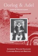 Herman Schrijver W.F. Clifford Kocq van Breugel, Oorlog en adel