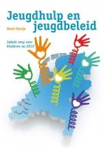 René Clarijs , Jeugdhulp en jeugdbeleid